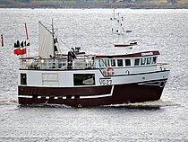 VG 27 Rönnskär.