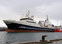 KG 118 Skalaberg