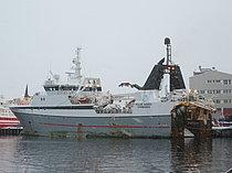 Polar Nanoq