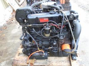 Install mechanical fuel pump mercruiser 357 Page: 1