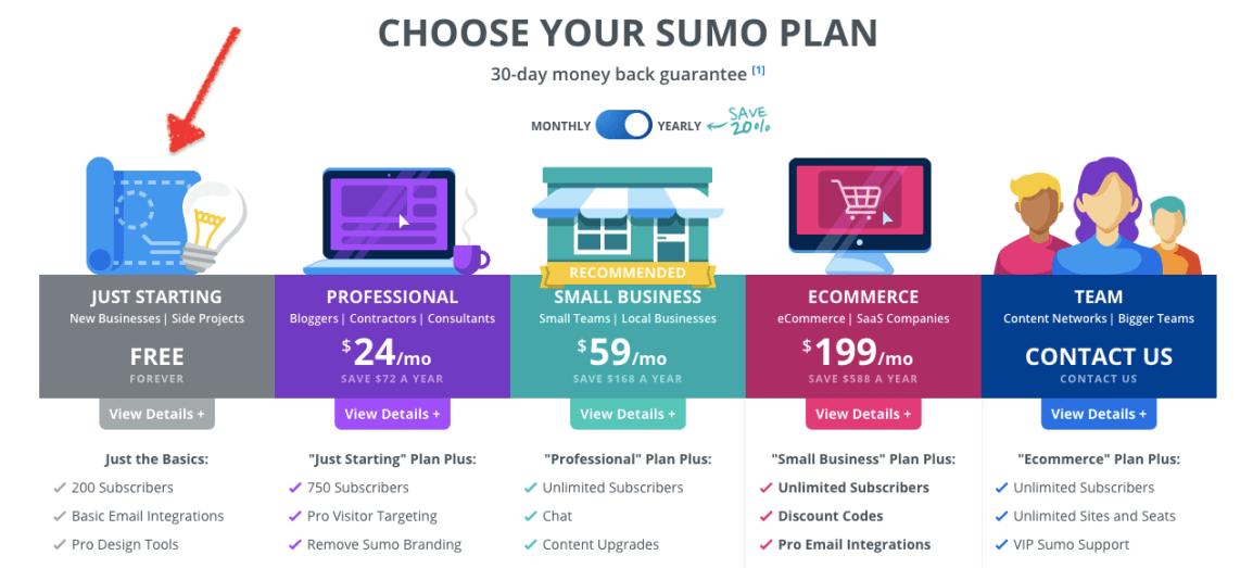 sumo-freemium