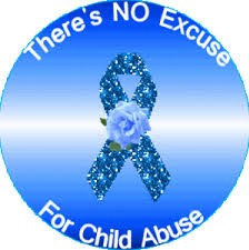 No excuse for child abuse
