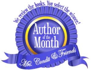 Author-of-the-Month