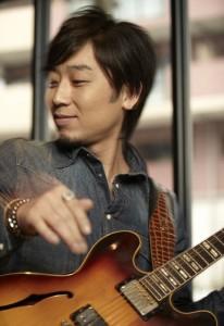 萩原亮 (ギター)