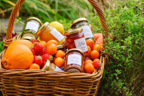 Jam & Marmalade Nui