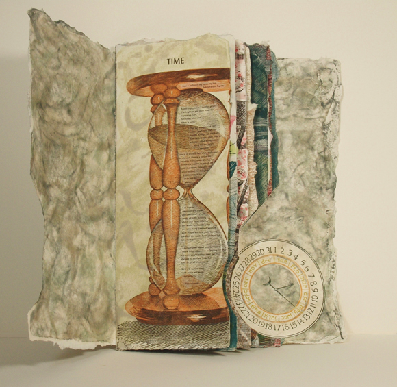 Image result for time and book art