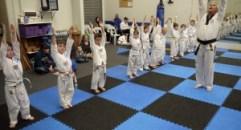 Sutherland Shire kids Karate at Shire Martial Arts