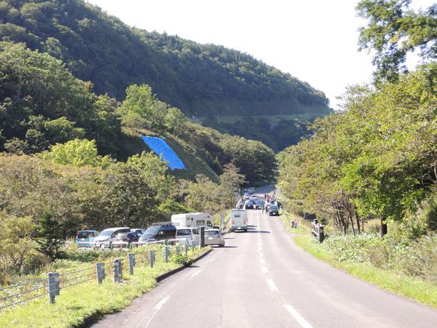 岩尾別川の状況(活動報告BLOG)|公益財団法人 知床財団