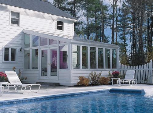 Sunrooms Shiretown Home Improvements Amp Glass