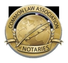 COMMON LAW ASSOCIATION OF NOTARIES