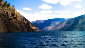 Lake Chelan Summer 2015