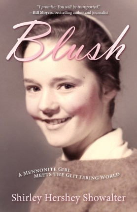 front cover of Blush