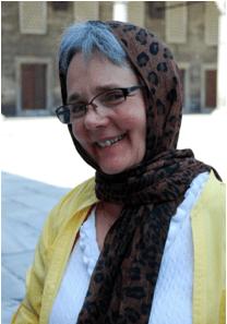 Mennonite and Amish Prayer Coverings: Part One   Shirley Hershey