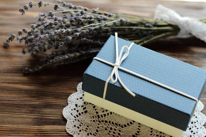 דרכים לעטוף מתנה
