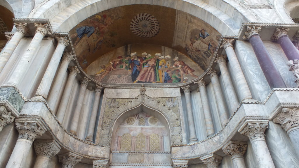 כנסיה בונציה