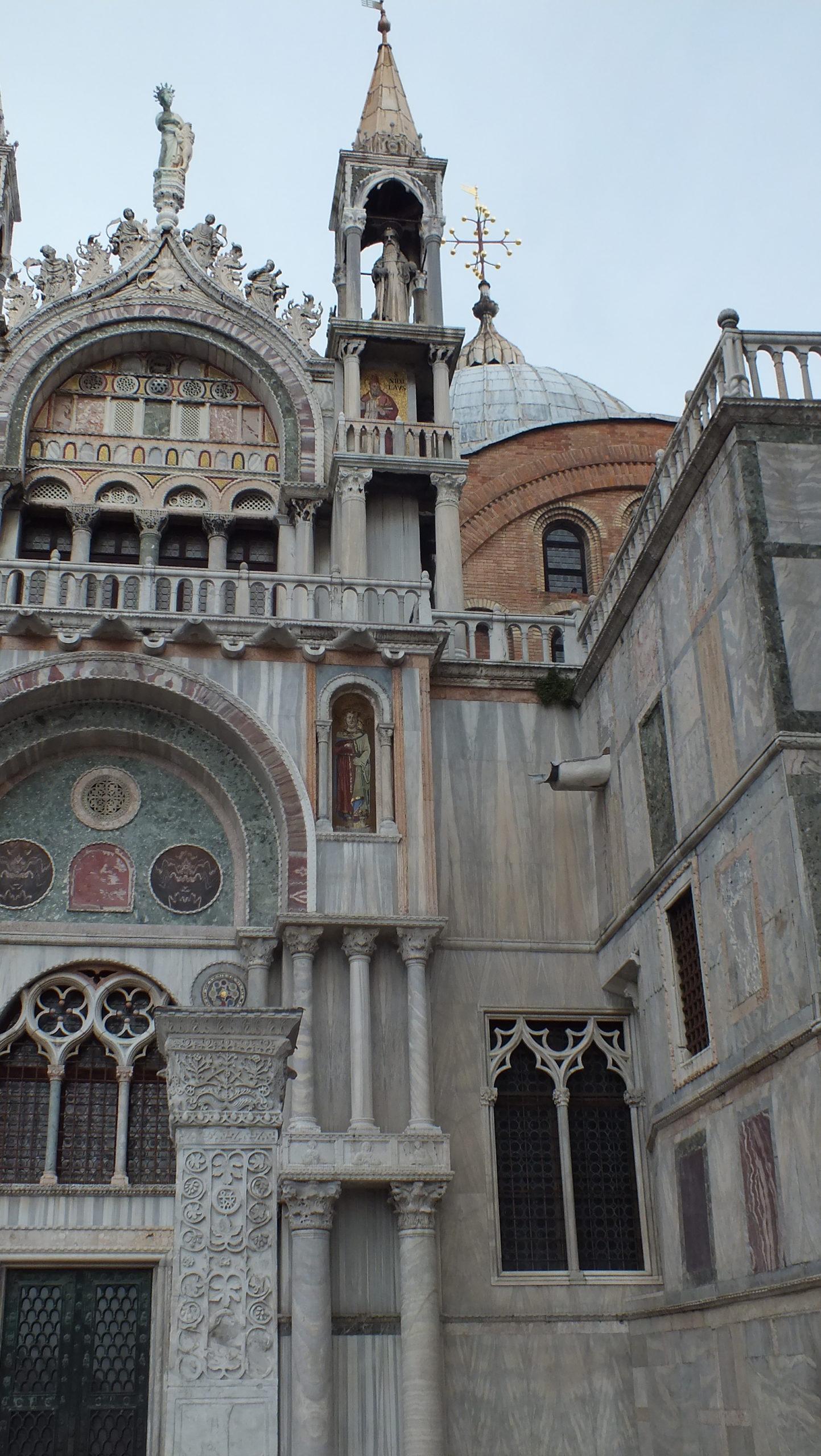 ארמון הדוג'ה בונציה