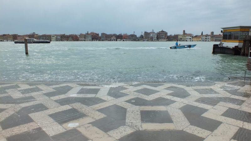 הצפות בונציה