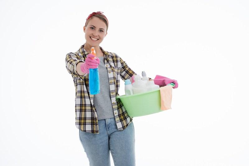 איך לשמור על בית נקי ומסודר - החיים לפי שירלי - בלוג לייף סטייל והשראה
