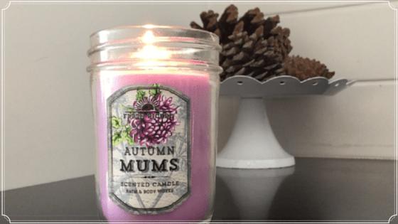 Autumn Mums - באת אנד בודי וורקס - החיים לפי שירלי - בלוג לייף סטייל והשראה