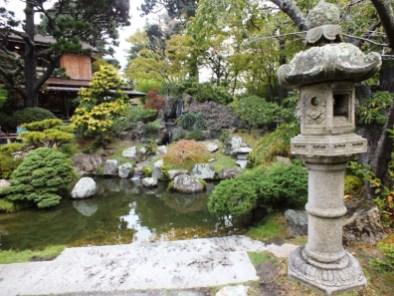 גן התה היפני בגולדן גייט פארק