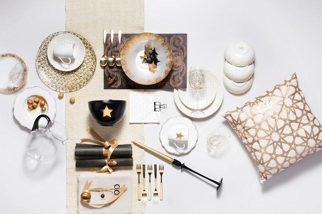 עריכת שולחן לראש השנה - החיים לפי שירלי