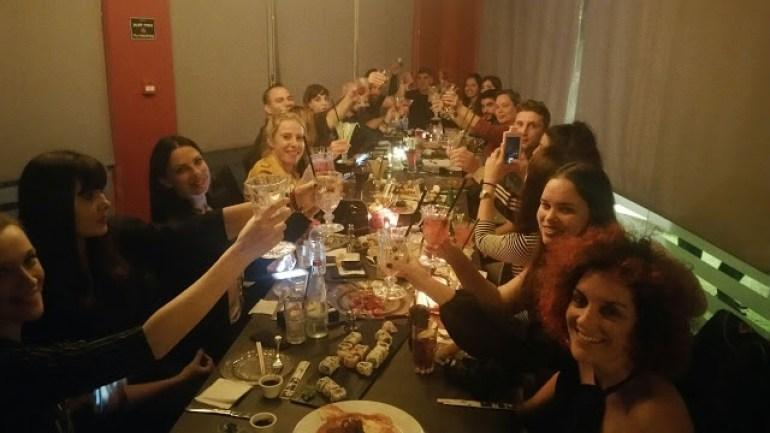 פיפת' אבניו - מסעדה מומלצת באילת
