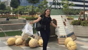 קניות מיריד החלומות של נתנאלה - החיים לפי שירלי - בלוג לייף סטייל והשראה