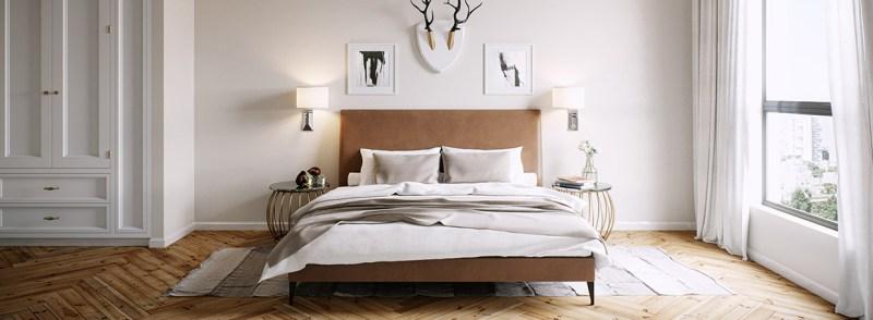 חדר שינה - אומאמי קריית אונו