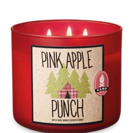 pink apple punch