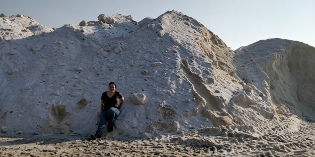 אטרקציות באזור ים המלח
