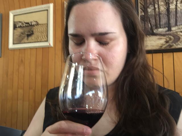 טעימות יין באשקלון