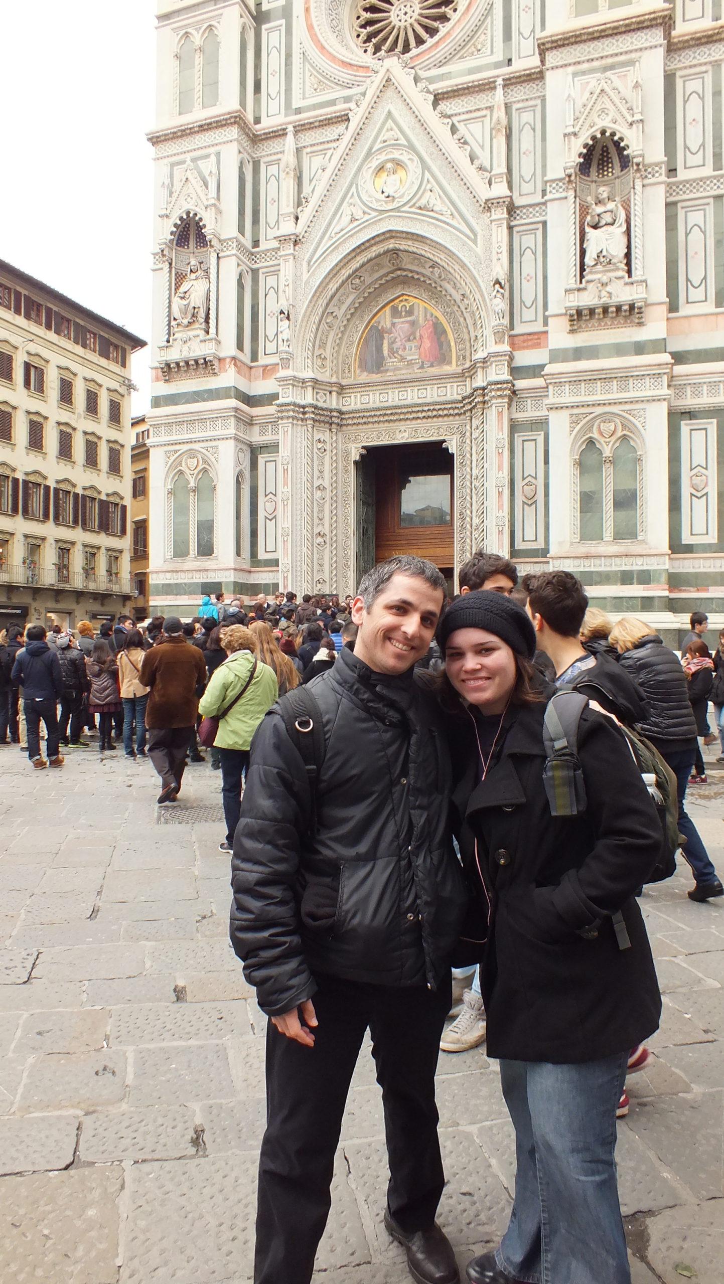 אטרקציות בפירנצה איטליה