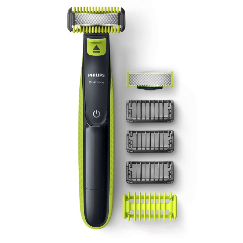 Philips OneBlade Face + Body_1