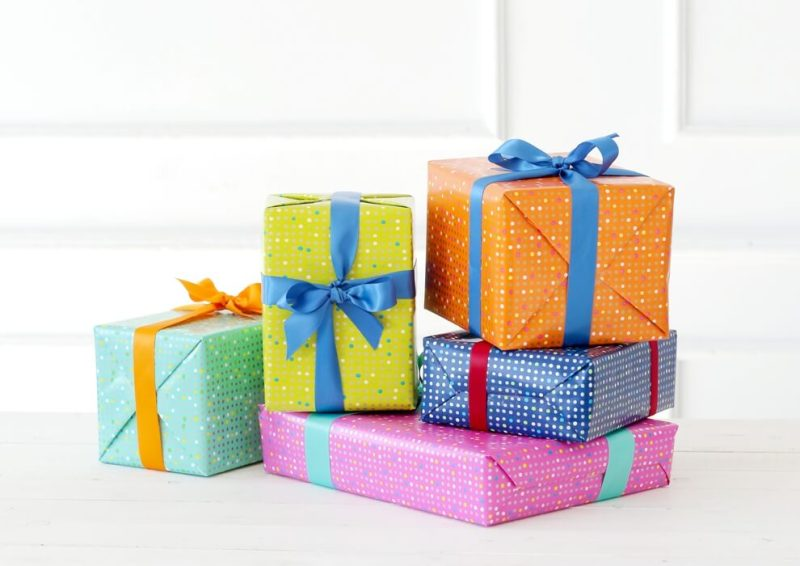 מתנות לפסח