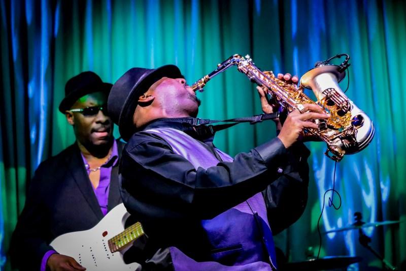 פסטיבל הג'אז באילת