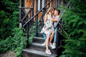 רומנטיקה בעידן הקורונה