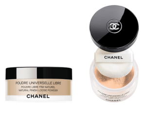 Chanel Holiday 2012 Sparkling Powder