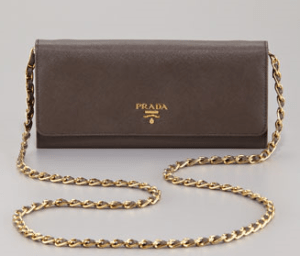 Buy Prada Wallet from Neiman Marcus