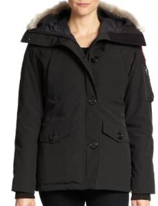 Canada Goose Montebello Down Jacket