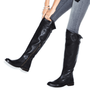 Frye Shirley Riding Over-the-Knee Boots
