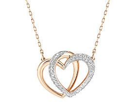 Swarovski Dear Medium Necklace