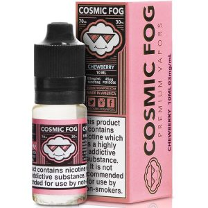 Cosmic Fog Chewberry E-Liquid 10ml