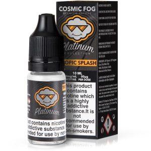 Cosmic Fog Tropic Splash 10ml E-Liquid