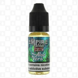 Empire Brew Aloe Vera Nic Salt E-Liquid 10ml