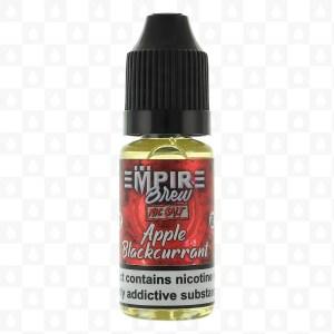 Empire Brew Apple Blackcurrant E-Liquid 10ml Nic Salt