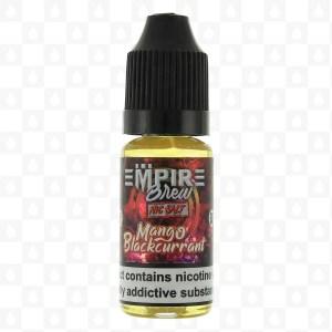 Empire Brew Mango Blackcurrant Nic Salt 10ml E-Liquid