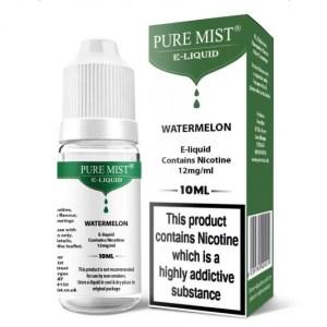 Pure Mist Watermelon 10ml E-Liquid