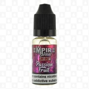 Empire Brew Passion Fruit Nic Salt E-Liquid 10ml