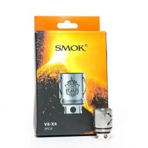 Smok TFV8 V8-X4 Replacement Coils