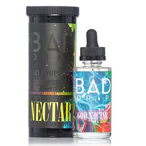 Bad Drip God Nectar 50ml Shortfill E-LIquid